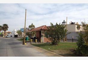 Foto de casa en venta en paseo de los encinos 216, lomas del prado, salamanca, guanajuato, 0 No. 01