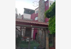 Foto de casa en venta en paseo de los encinos 238, paseos de taxqueña, coyoacán, df / cdmx, 0 No. 01
