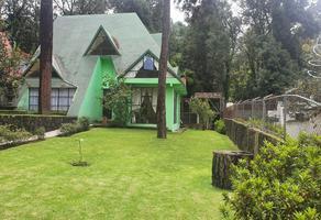 Foto de casa en venta en paseo de los encinos 52, san josé de la montaña, huitzilac, morelos, 0 No. 01