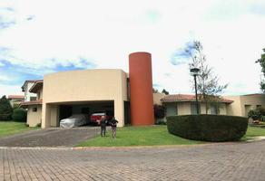 Foto de casa en venta en paseo de los encinos , club de golf los encinos, lerma, méxico, 0 No. 01