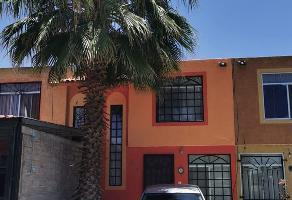Foto de casa en venta en paseo de los eucaliptos, fraccionamiento sendero real 6253, villas de la hacienda, tlajomulco de zúñiga, jalisco, 11437386 No. 01
