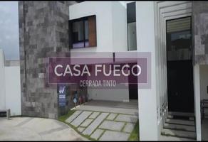 Foto de casa en venta en paseo de los horizontes 1000, san luis potosí centro, san luis potosí, san luis potosí, 0 No. 01