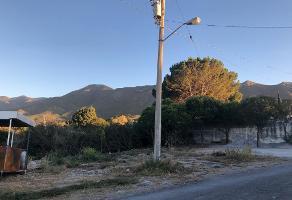 Foto de terreno habitacional en venta en paseo de los jabalies manzana 22, l-37 , lomas de lourdes, saltillo, coahuila de zaragoza, 14855546 No. 01