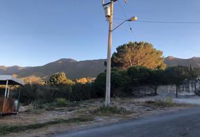 Foto de terreno habitacional en venta en paseo de los jabalies manzana 22,lote 37, lomas de lourdes, saltillo, coahuila de zaragoza, 11164322 No. 01