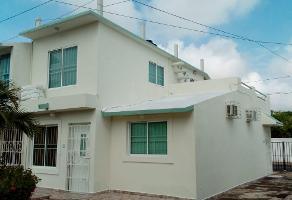 Foto de casa en venta en paseo de los juncos , floresta, veracruz, veracruz de ignacio de la llave, 0 No. 01