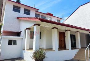 Foto de casa en venta en paseo de los laureles 21, tetelcingo, cuautla, morelos, 0 No. 01