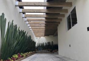 Foto de casa en venta en paseo de los laureles 389, bosques de las lomas, cuajimalpa de morelos, df / cdmx, 15070476 No. 01