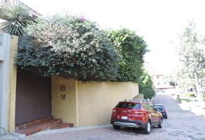 Foto de casa en renta en paseo de los laureles 397, lomas de vista hermosa, cuajimalpa de morelos, df / cdmx, 0 No. 01