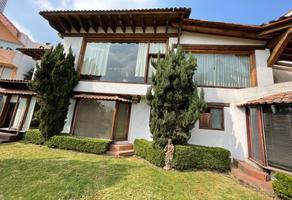 Foto de casa en condominio en venta en paseo de los laureles bosques de las lomas , bosques de las lomas, cuajimalpa de morelos, df / cdmx, 17987598 No. 01