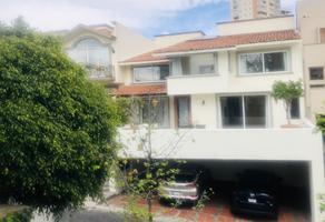 Foto de casa en condominio en venta en paseo de los laureles , bosques de las lomas, cuajimalpa de morelos, df / cdmx, 0 No. 01
