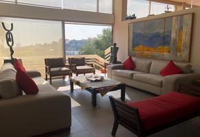 Foto de casa en venta en paseo de los laureles , bosques de las lomas, cuajimalpa de morelos, df / cdmx, 0 No. 01