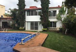 Foto de casa en venta en paseo de los laureles fraccionamiento villas de tetelcingo , tetelcingo, cuautla, morelos, 10844128 No. 01