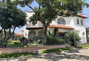 Foto de casa en venta en paseo de los laureles , sumiya, jiutepec, morelos, 0 No. 01