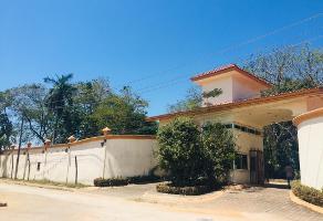 Foto de terreno habitacional en venta en paseo de los macayos , el recreo, centro, tabasco, 13921163 No. 01