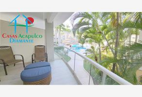 Foto de departamento en renta en paseo de los manglares 1007, villas diamante ii, acapulco de juárez, guerrero, 17198728 No. 01