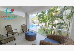 Foto de departamento en venta en paseo de los manglares 1007, villas diamante ii, acapulco de juárez, guerrero, 0 No. 01