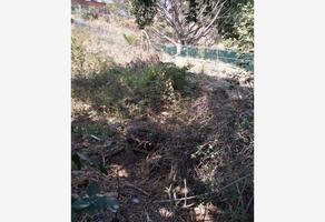 Foto de terreno habitacional en venta en paseo de los naranjos 1, los limoneros, cuernavaca, morelos, 12307242 No. 01