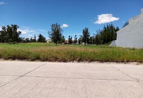 Foto de terreno habitacional en venta en paseo de los naranjos 410, granjas el palote, león, guanajuato, 21967493 No. 01