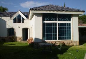 Foto de casa en venta en paseo de los naranjos , club de golf santa anita, tlajomulco de zúñiga, jalisco, 13798158 No. 01