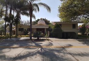 Foto de casa en venta en paseo de los naranjos , club de golf santa anita, tlajomulco de zúñiga, jalisco, 14031601 No. 01