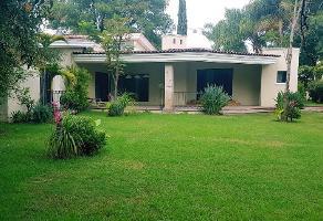 Foto de casa en venta en paseo de los naranos 519, santa anita, tlajomulco de zúñiga, jalisco, 10741815 No. 01