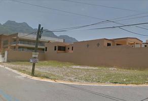 Foto de terreno habitacional en venta en paseo de los navegantes l12 m15, las cumbres, monterrey, nuevo león, 19210799 No. 01