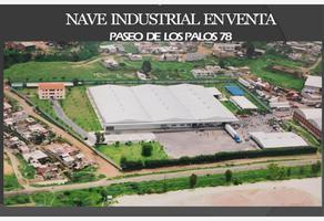 Foto de nave industrial en venta en paseo de los palos 78, san pablo xochimehuacan, puebla, puebla, 0 No. 01