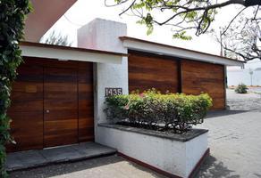 Foto de casa en venta en paseo de los parques 1435, colinas de san javier, guadalajara, jalisco, 0 No. 01