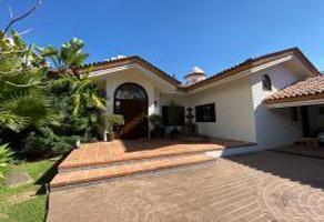 Foto de casa en venta en paseo de los parques 4091 , colinas de san javier, guadalajara, jalisco, 14678305 No. 01