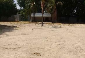 Foto de terreno habitacional en venta en paseo de los parques , colinas de san javier, zapopan, jalisco, 14395203 No. 01