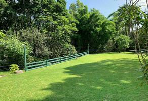 Foto de terreno habitacional en venta en paseo de los parques , colinas de san javier, zapopan, jalisco, 0 No. 01
