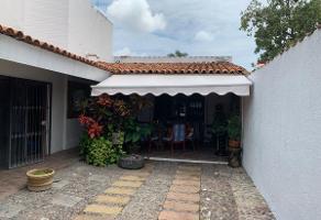Foto de casa en venta en paseo de los parques , villa universitaria, zapopan, jalisco, 14262048 No. 01