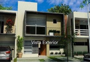 Foto de casa en venta en paseo de los pinos, bosques cedros b, santa anita, tlajomulco de zúñiga, jalisco, 11213772 No. 01
