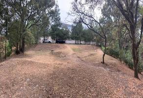 Foto de terreno habitacional en venta en paseo de los poetas , san mateo tlaltenango, cuajimalpa de morelos, df / cdmx, 0 No. 01