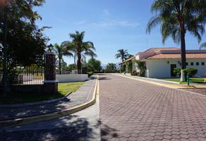 Foto de terreno habitacional en venta en paseo de los reyes catolicos 11 , cajititlán, tlajomulco de zúñiga, jalisco, 13176127 No. 01