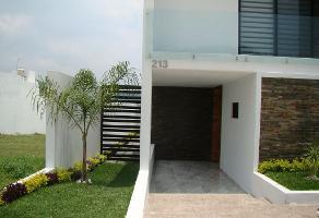 Foto de casa en venta en paseo de los robles 213, los robles, zapopan, jalisco, 0 No. 01
