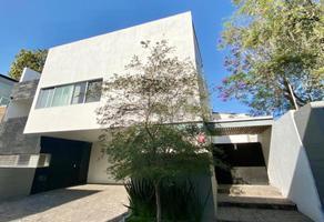 Foto de casa en renta en paseo de los robles 4227, villa universitaria, zapopan, jalisco, 20131471 No. 01