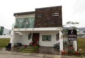 Foto de casa en venta en paseo de los robles norte , los robles, zapopan, jalisco, 14262469 No. 01