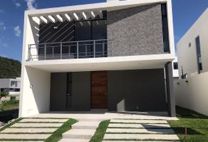 Foto de casa en venta en paseo de los robles norte , los robles, zapopan, jalisco, 14262501 No. 01