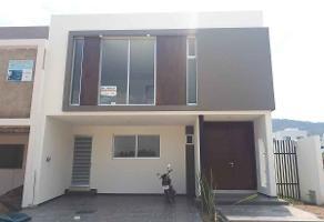 Foto de casa en venta en paseo de los robles norte , los robles, zapopan, jalisco, 6833959 No. 01