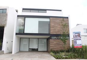Foto de casa en venta en paseo de los robles , puerta del bosque, zapopan, jalisco, 0 No. 01