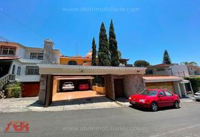 Foto de casa en renta en paseo de los robles , villa universitaria, zapopan, jalisco, 0 No. 01