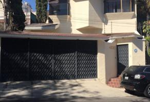 Foto de casa en venta en paseo de los robles , villa universitaria, zapopan, jalisco, 4664495 No. 01