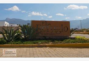 Foto de terreno habitacional en venta en paseo de los silos , hacienda del refugio, saltillo, coahuila de zaragoza, 20184182 No. 01