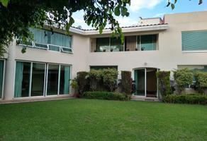 Foto de casa en renta en paseo de los tabachines 60, club de golf, cuernavaca, morelos, 0 No. 01