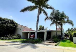 Foto de casa en venta en paseo de los tabachines , club de golf santa anita, tlajomulco de zúñiga, jalisco, 0 No. 01
