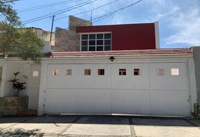 Foto de casa en venta en paseo de los tamarindos 2332, tabachines, zapopan, jalisco, 19973095 No. 01