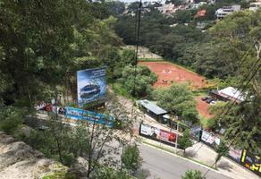 Foto de terreno industrial en venta en paseo de los tamarindos 50, bosques de las lomas, cuajimalpa de morelos, df / cdmx, 0 No. 01