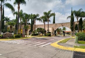 Foto de terreno habitacional en venta en paseo de los tamarindos coto 3 154, jardín real, zapopan, jalisco, 0 No. 01