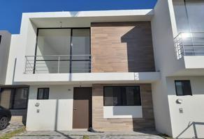 Foto de casa en venta en paseo de los toros , residencial el refugio, querétaro, querétaro, 10766379 No. 01